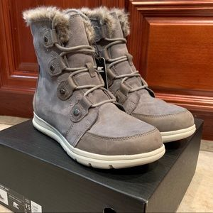 SOREL snow/winter boots